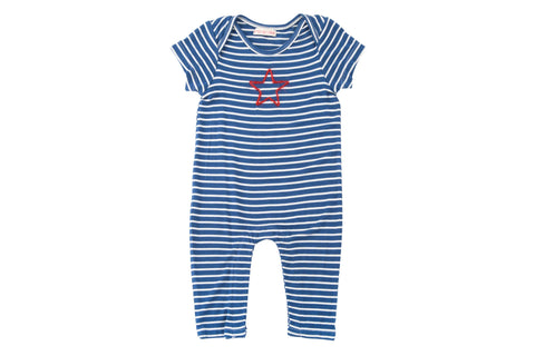 Baby Star Long Lounger