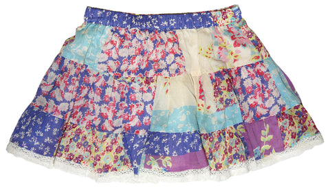 Gathering Place Skirt