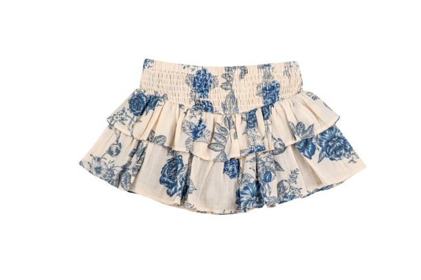 Countryside Skirt W/ Bike Short