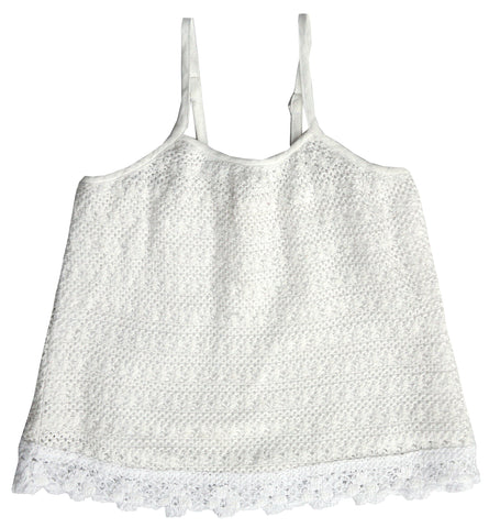 Sunny Day Lace Cami