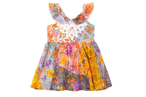 Painted Desert Dress