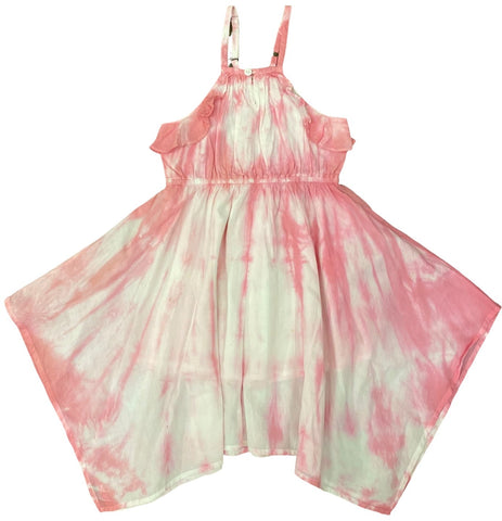 Cotton Candy Skies Dress