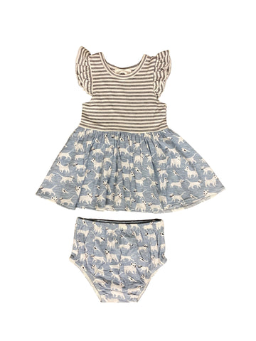 Family Pets Dress & Diaper Cover