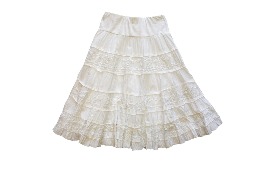 Sand Skipping Skirt