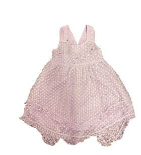 claire dress pink