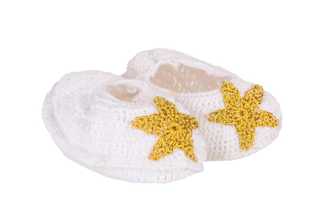 Gold Star Shoe