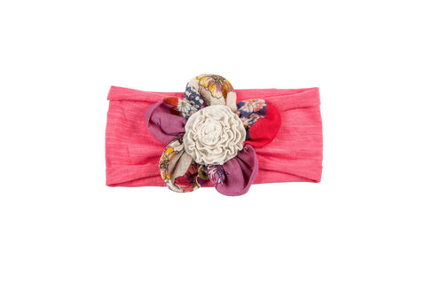 Wildflower Headband