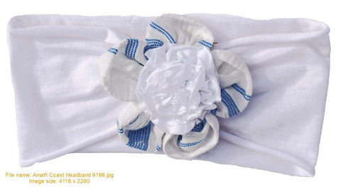 Amalfi Coast Headband