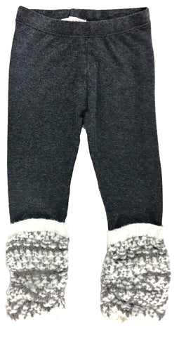 Iceland Scrunchy Leggings-leggings