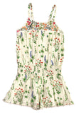 Wildflower Romper