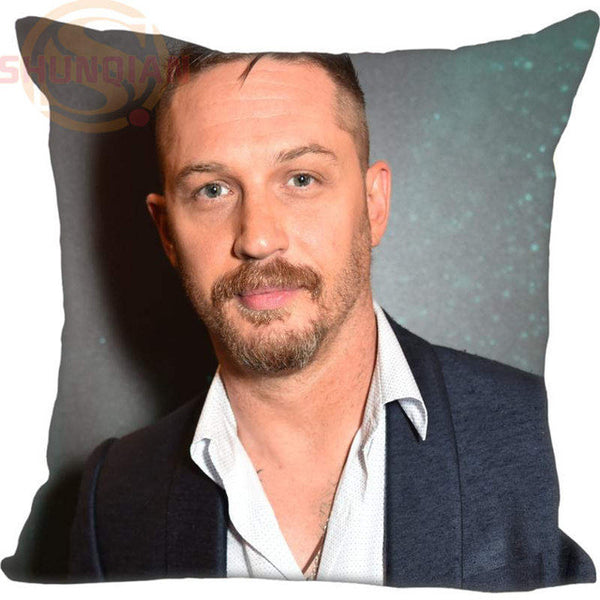 Tom Hardy  Square Pillowcase Variants