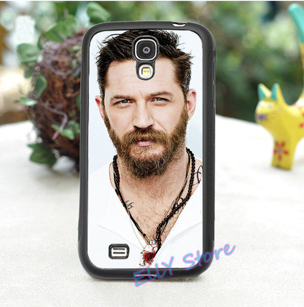 Tom Hardy Fashion Variations 1 Samsung Galaxy Series Phone Case