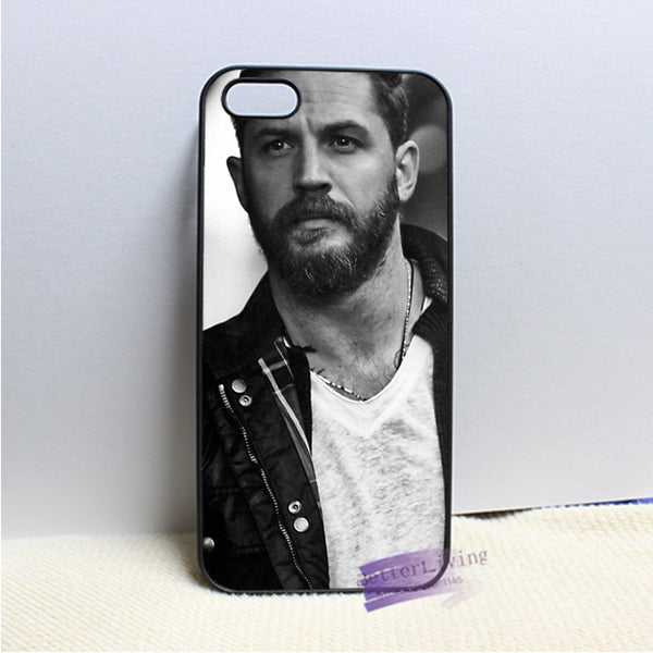 Tom Hardy Sexy Fashion 1 iPhone Series Phone Cases
