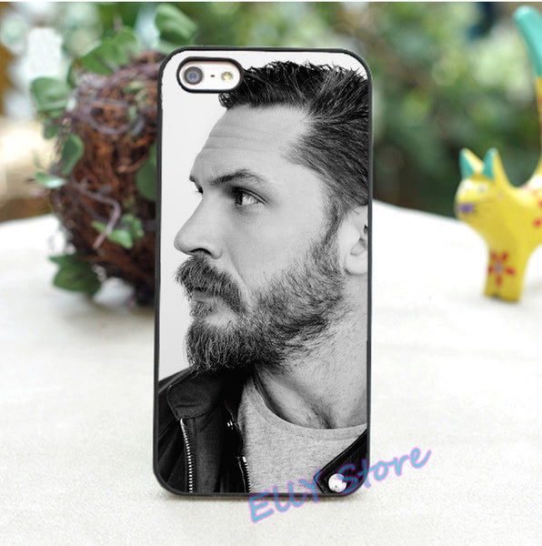 Tom Hardy Fashion Variations 1 iPhone Series Phone Case