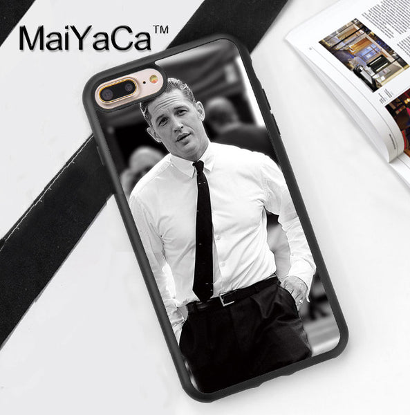Tom Hardy Legend Phone Case For iPhone Series