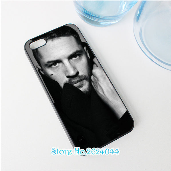 Tom Hardy 5 (2)  iPhone Case