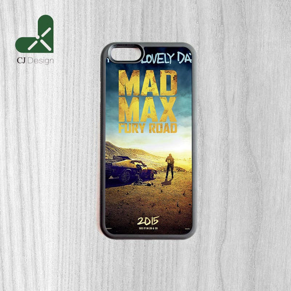 Tom Hardy Mad Max Fury Road Phone Case For iPhone Series