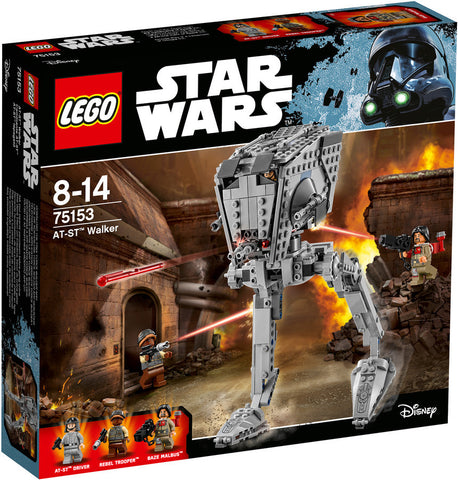 AT-ST™ Walker 75153