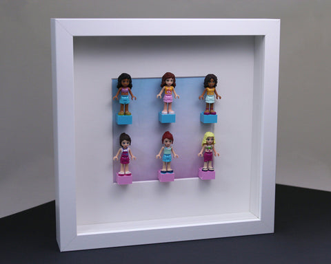 LEGO® ART | Friends