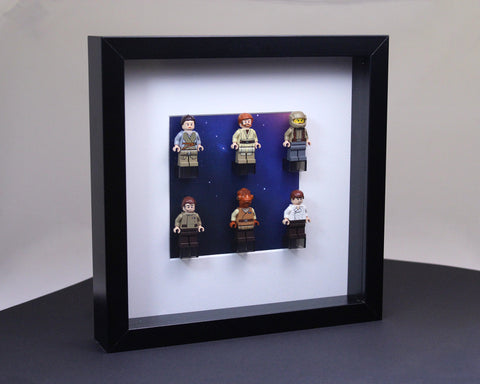 LEGO® ART | Star Wars univerzum