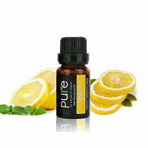 Top 10 Lemon Essential Oil Uses