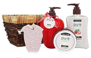 Collectibles of Rachelle Parker Pure Bath & Body Products