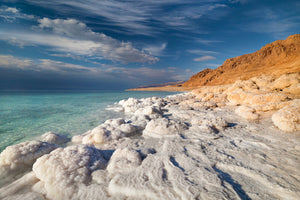 Benefits of Dead Sea Mud for Your Skin