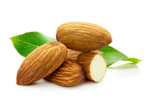 Sweet Almond Oil; Facts and Benefits