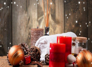 Top Aromatherapy Blends For A Relaxing Holiday