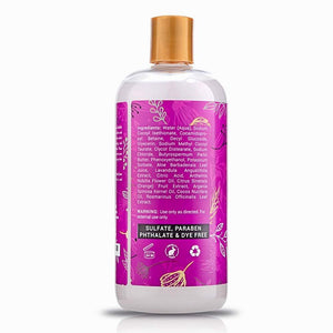 PURE Lavender Aloe Aromatherapy Bubble Bath