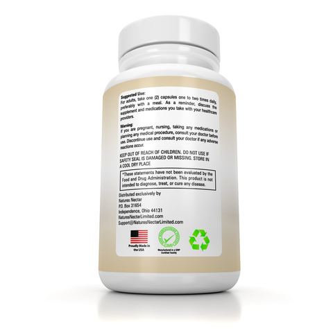 STONE BLOCKER Chanca Piedra – Natural Kidney stone &  Gallbladder dissolver for max protection
