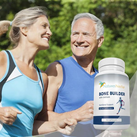 Bone Builder Supplement