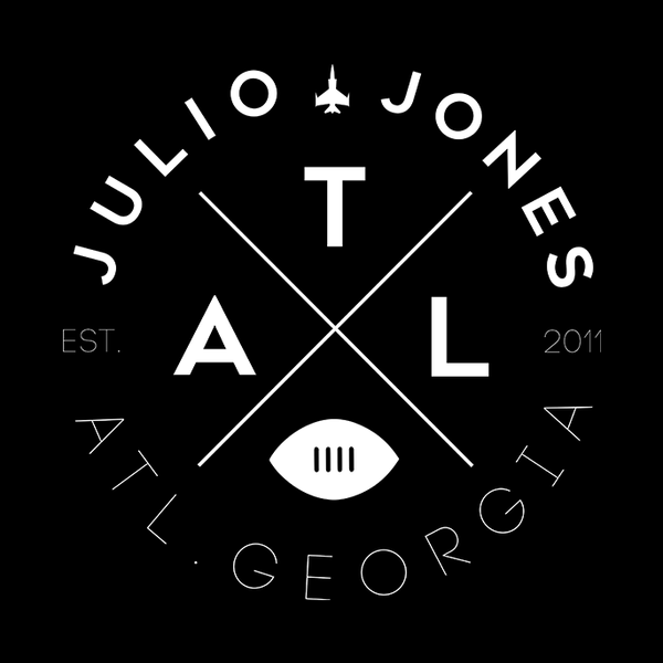 Julio Jones ATL Georgia