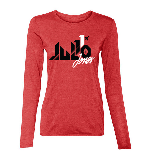 Julio Jones | Womens Long Sleeve