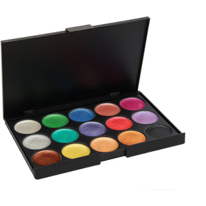GLAM LAB™ Eyegasm® Sapphires Eye Palette