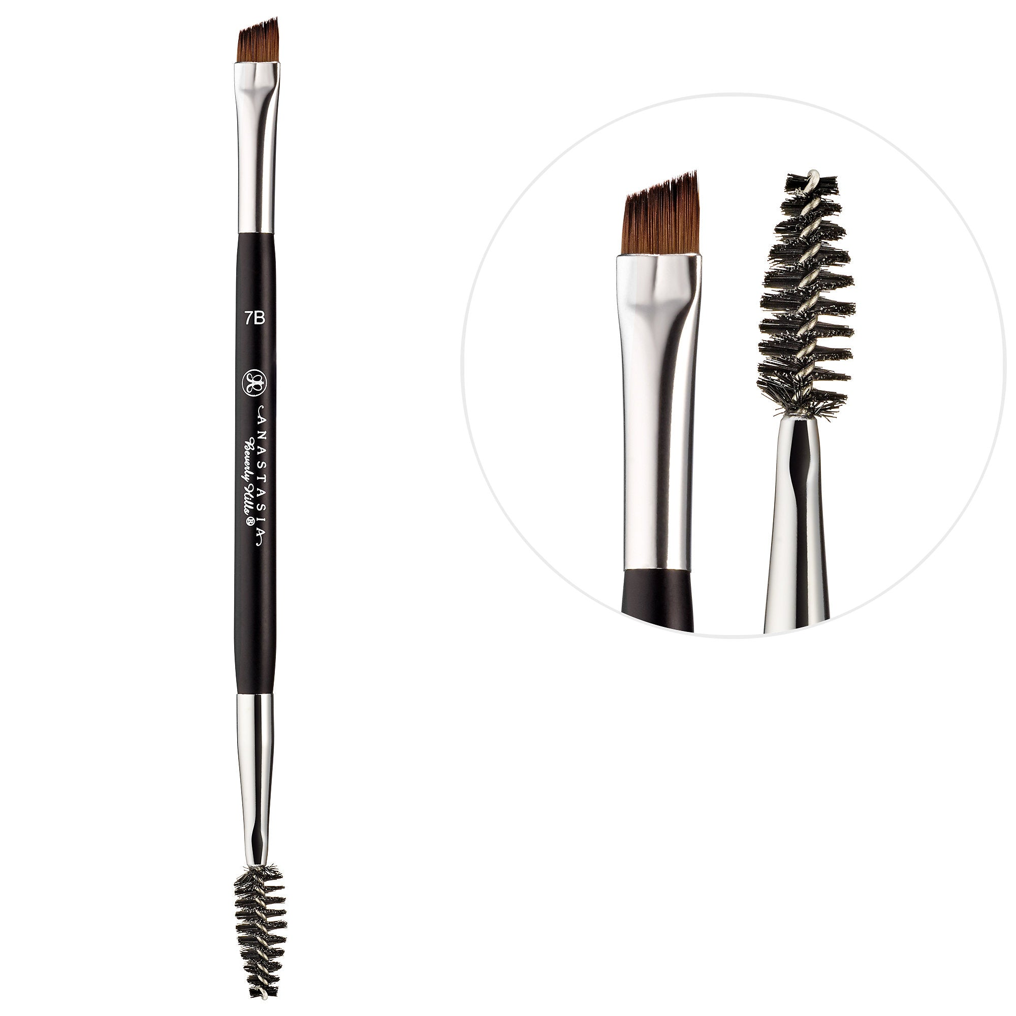 Anastasia Brush #14 Mini Duo