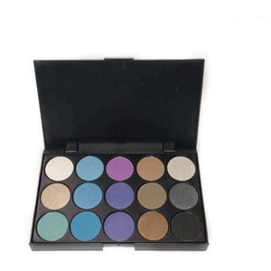 GLAM LAB™ Cosmetics Eye Amplify® Eyeshadow Palette in Rainforest