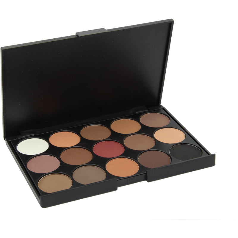 GLAM LAB™ Eye Amplify® Eyeshadow Palette in Cairo