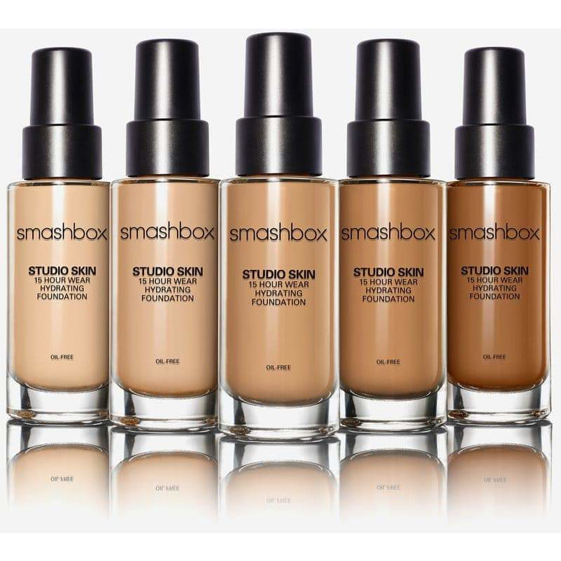 Smashbox Studio Skin 15 Hour Wear Hydrating Foundation - PRO