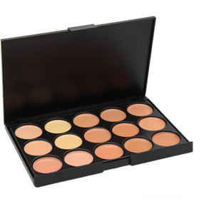 GLAM LAB Undressed™ Crème Perfecting Foundation - Praline C2