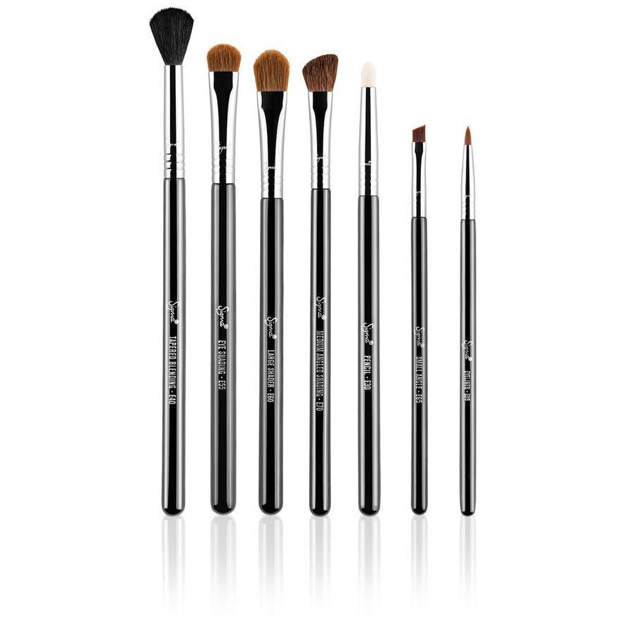 SIGMA BASIC EYES BRUSH KIT
