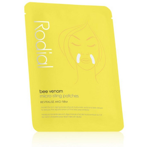 Rodial Bee Venom Micro-Sting Patches Individual Sachet