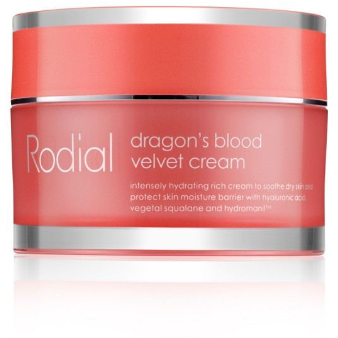 Rodial Dragon's Blood Velvet Cream