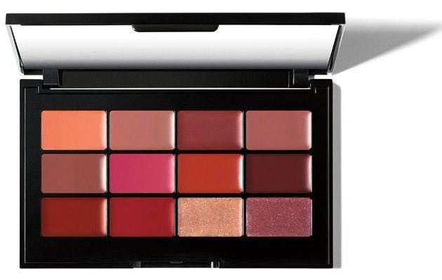Bobbi Brown BBU Lip University Palette