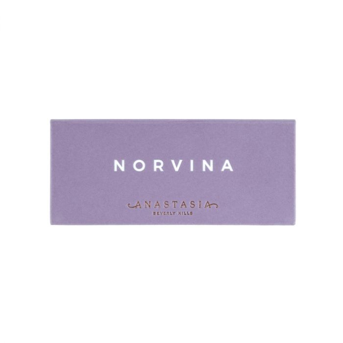 Anastasia Beverly Hills Norvina Eye Shadow Palette
