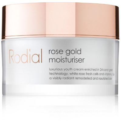 Rodial Rose Gold Moisturiser