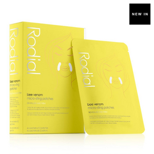Rodial Bee Venom Micro-Sting Patches 4 Pack