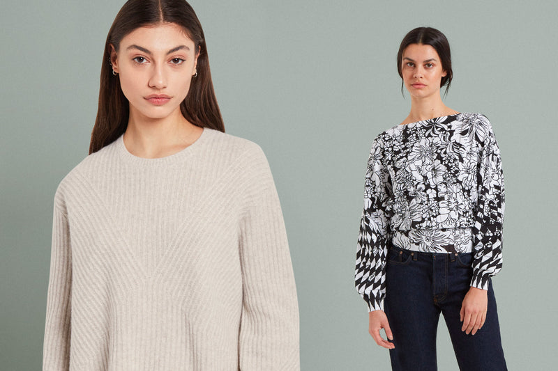 Pringle of Scotland® Official Site | Luxury Knitwear since 1815