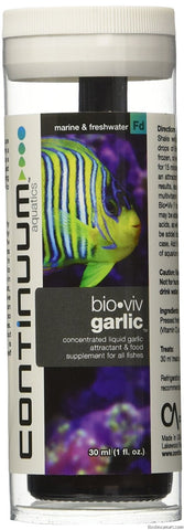 Continuum Bio-viv Garlic
