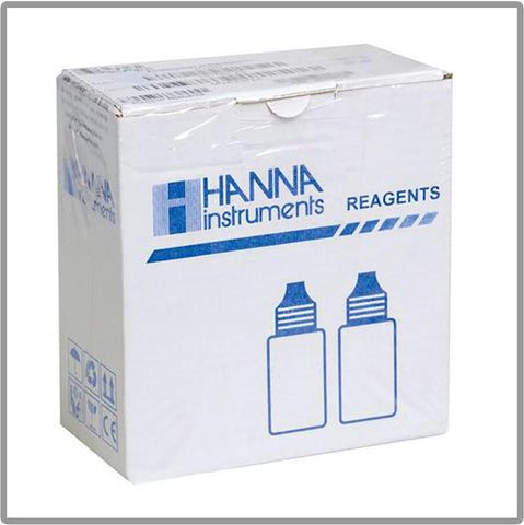 Hanna Ammonia Reagents - HI700